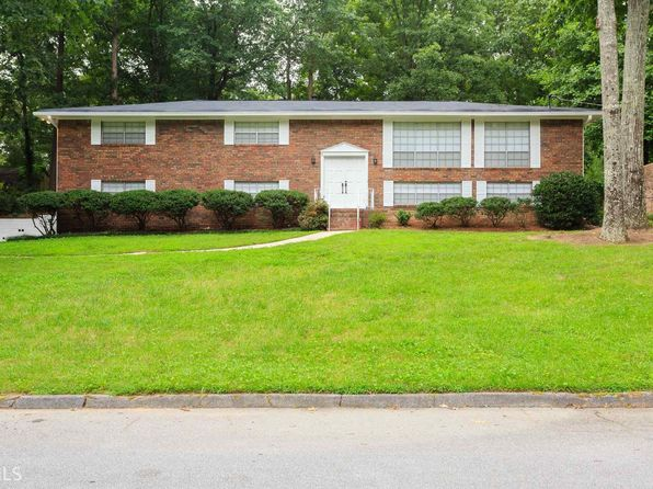 5 bed 2 bath Single Family at 3234 W Anderson Dr Lithia Springs, GA, 30122 is for sale at 180k - 1 of 21