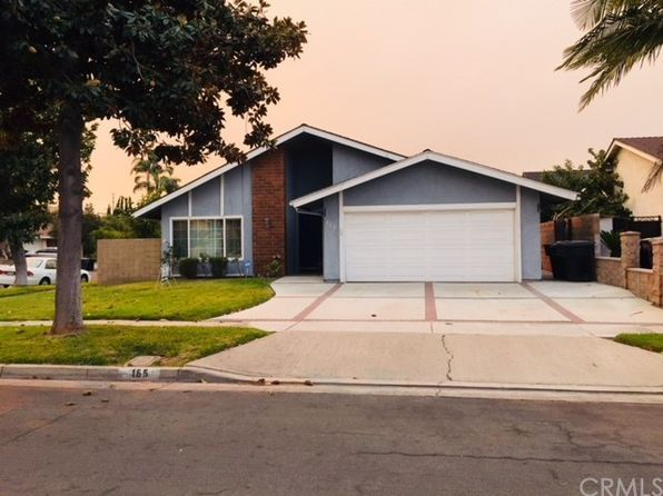 3 bed 2 bath Single Family at 165 S Jeanine Way Anaheim, CA, 92806 is for sale at 575k - 1 of 22