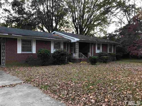 3 bed 1 bath Single Family at 1306 Fikewood St E Wilson, NC, 27893 is for sale at 59k - 1 of 3