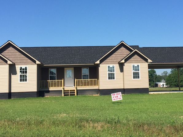 3 bed 2 bath Single Family at 1630 County Road 40 Centre, AL, 35960 is for sale at 120k - 1 of 11