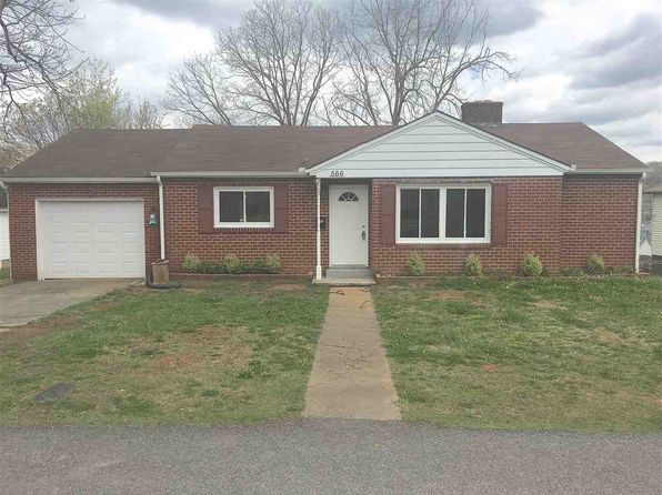 3 bed 2 bath Single Family at 566 1st St Newport, TN, 37821 is for sale at 100k - 1 of 16