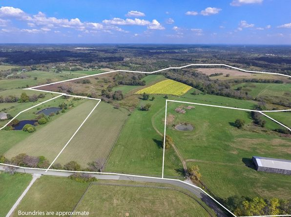 null bed null bath Vacant Land at 5100 Jacks Creek Pike Lexington, KY, 40515 is for sale at 1.30m - 1 of 55