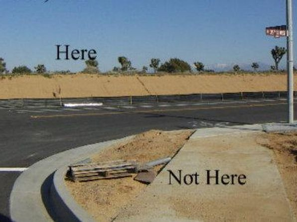 null bed null bath Vacant Land at 0 W 35th Ave Palmdale, CA, 93551 is for sale at 160k - 1 of 2