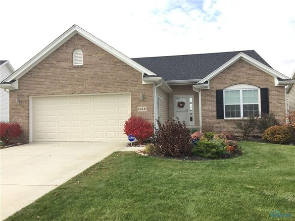 3 bed 2 bath Condo at 26243 Turnbridge Dr Perrysburg, OH, 43551 is for sale at 270k - 1 of 23