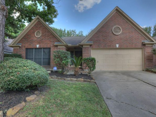 3 bed 2 bath Single Family at 18614 Singing Woods Dr Humble, TX, 77346 is for sale at 160k - 1 of 32
