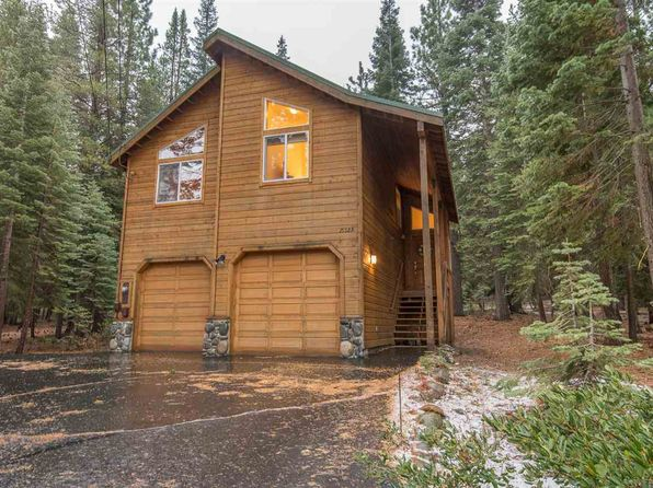 3 bed 2.5 bath Single Family at 15523 Northwoods Blvd Truckee, CA, 96161 is for sale at 619k - 1 of 14