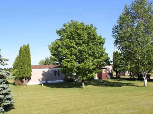 2 bed 1 bath Single Family at N2034 West Rd Waupaca, WI, 54981 is for sale at 73k - 1 of 15