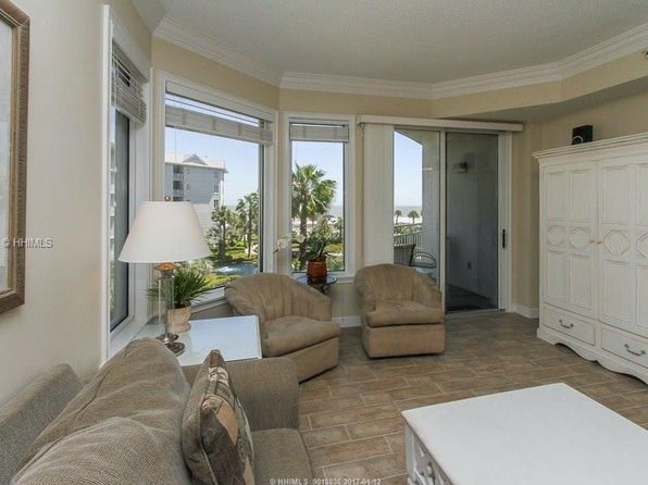 2 bed 2 bath Condo at 10 N Forest Beach Dr Hilton Head Island, SC, 29928 is for sale at 595k - 1 of 21