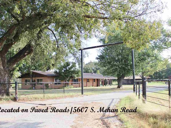3 bed 3 bath Single Family at 5607 S Mehan Rd Ripley, OK, 74062 is for sale at 250k - 1 of 24