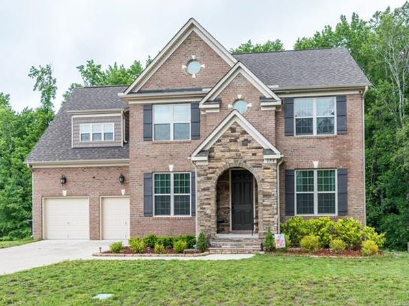 4 bed 4 bath Single Family at 173 Branchview Dr Mooresville, NC, 28115 is for sale at 349k - 1 of 18