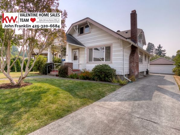 4 bed 1 bath Single Family at 5814 S Sheridan Ave Tacoma, WA, 98408 is for sale at 175k - 1 of 23