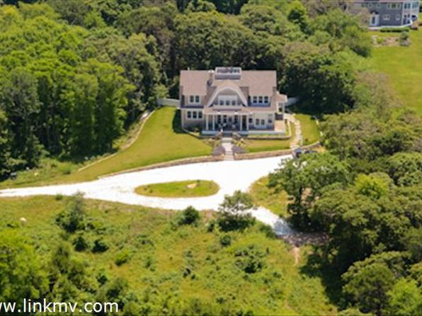 4 bed 4 bath Single Family at 94 Norton Farm Rd West Tisbury, MA, 02575 is for sale at 2.19m - 1 of 28