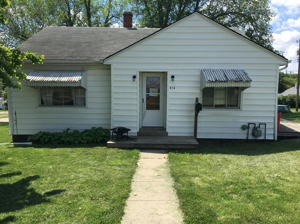 2 bed 1 bath Single Family at 414 S Davis St Maryville, MO, 64468 is for sale at 70k - 1 of 14