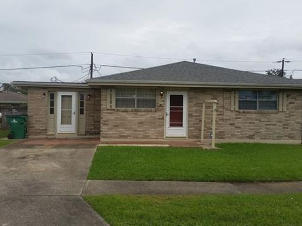 3 bed 2 bath Single Family at 1549 Dogwood Dr Harvey, LA, 70058 is for sale at 100k - 1 of 16