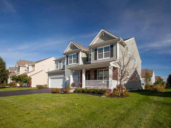 4 bed 3 bath Single Family at 656 Olde Mill Dr Westerville, OH, 43082 is for sale at 390k - 1 of 39