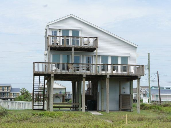 3 bed 2 bath Single Family at 22827 GULF DR GALVESTON, TX, 77554 is for sale at 470k - 1 of 24