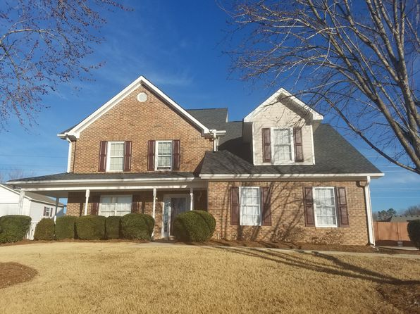 4 bed 3 bath Single Family at 605 CHRISTINA PL MCDONOUGH, GA, 30253 is for sale at 170k - 1 of 7