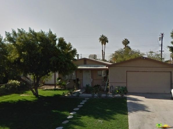 3 bed 2 bath Single Family at 43553 Commanche St Indio, CA, 92203 is for sale at 155k - google static map