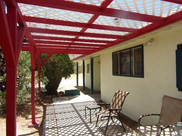 1 bed 1 bath Single Family at 61958 AVENIDA LA MANANA JOSHUA TREE, CA, 92252 is for sale at 150k - 1 of 22
