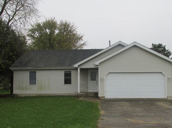 3 bed 2 bath Single Family at 105 E Kross St Leland, IL, 60531 is for sale at 110k - 1 of 21