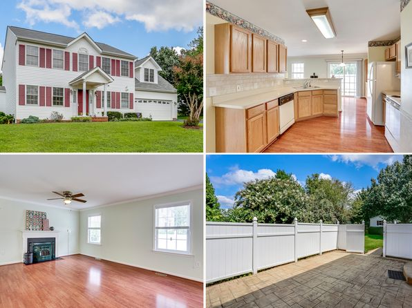 4 bed 3 bath Single Family at 5 Cannon Ridge Dr Fredericksburg, VA, 22405 is for sale at 289k - 1 of 31