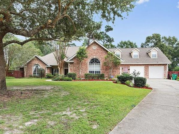 5 bed 5.5 bath Single Family at 101 Wycliff Ct Slidell, LA, 70461 is for sale at 684k - 1 of 22