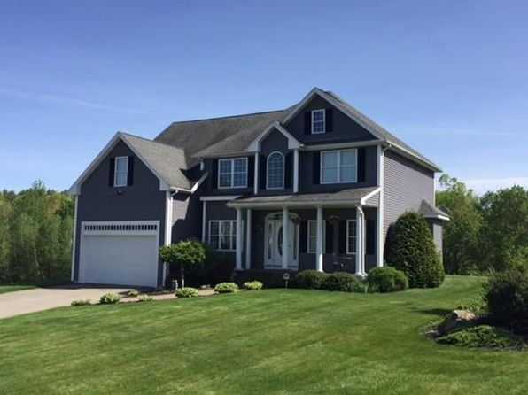 4 bed 3 bath Single Family at 8 Jaynes Way Charlton, MA, 01507 is for sale at 399k - 1 of 30