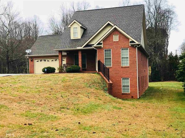 4 bed 3 bath Single Family at 120 Haywood Hills Rd Demorest, GA, 30535 is for sale at 270k - 1 of 29