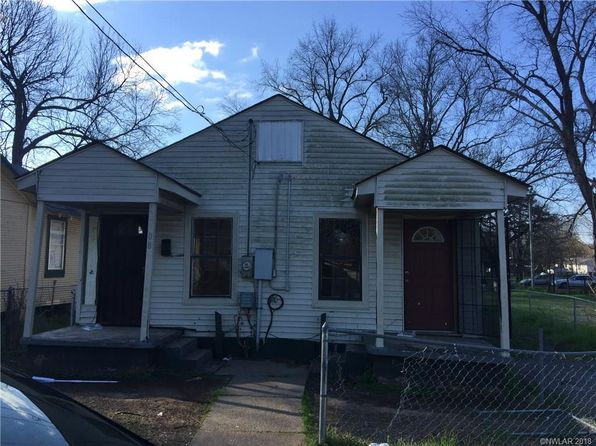 3 bed 2 bath Single Family at 608 Kelly St Bossier City, LA, 71111 is for sale at 25k - google static map