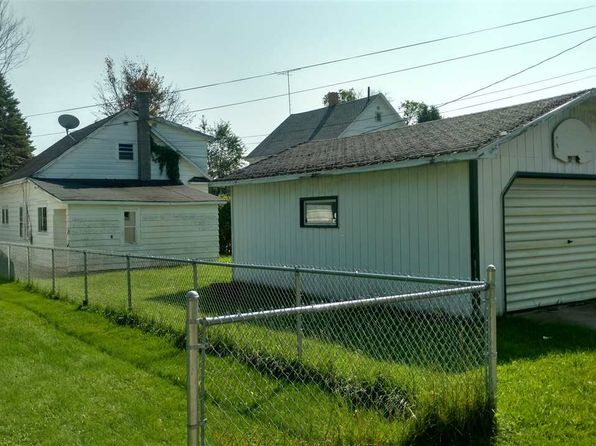 3 bed 1 bath Single Family at 117 Baltic Ave Caspian, MI, 49915 is for sale at 12k - 1 of 12
