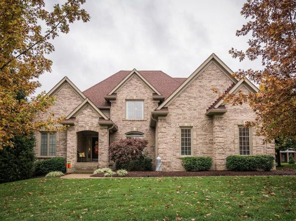 4 bed 5 bath Single Family at 12818 Crestmoor Cir Prospect, KY, 40059 is for sale at 530k - 1 of 70