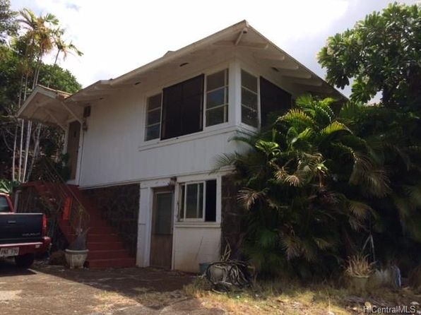 2 bed 3 bath Single Family at 3638 Crater Rd Honolulu, HI, 96816 is for sale at 750k - 1 of 2