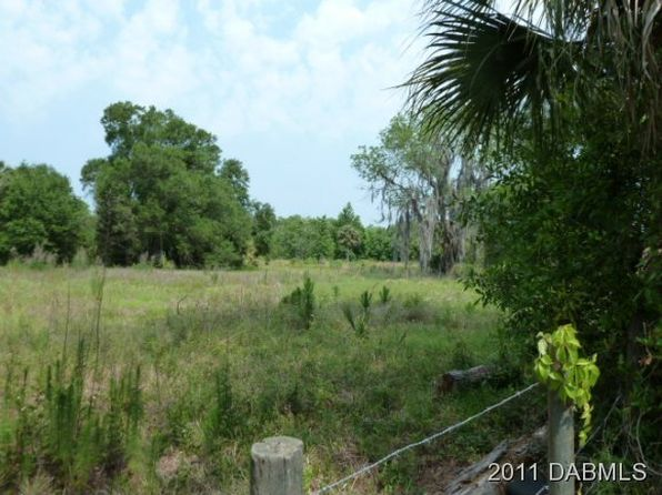 null bed null bath Vacant Land at 470 Ingham Rd New Smyrna Beach, FL, 32168 is for sale at 300k - 1 of 4