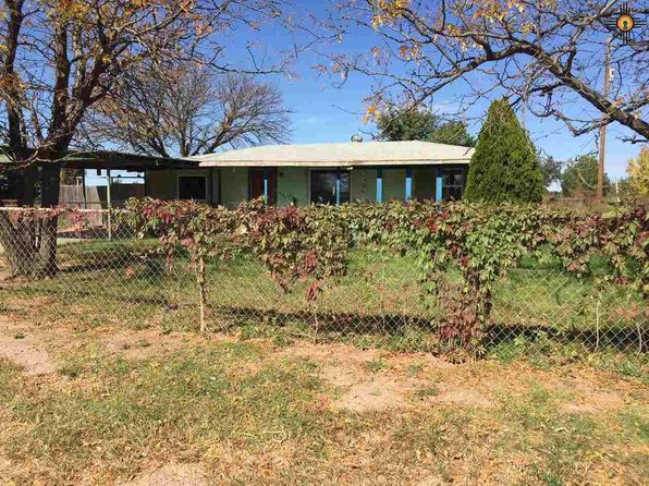 3 bed 2 bath Single Family at 1116 W Spruce St Portales, NM, 88130 is for sale at 69k - 1 of 7