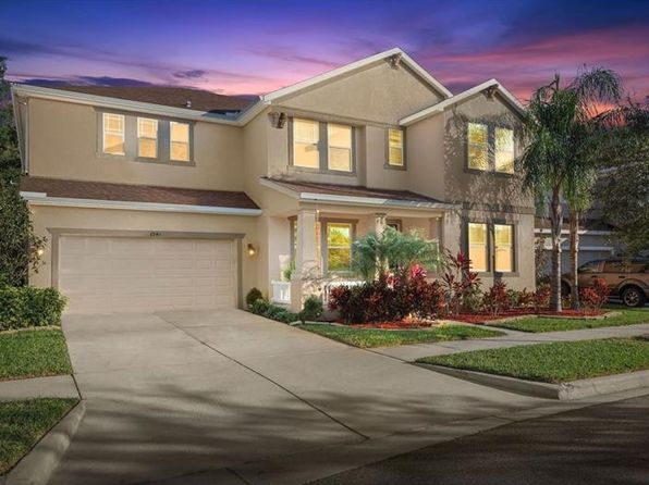 5 bed 4 bath Single Family at 6940 Rocky Canyon Way Tampa, FL, 33625 is for sale at 470k - 1 of 25