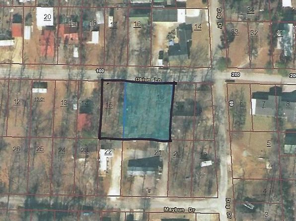 null bed null bath Vacant Land at 168 Obion Ln Springville, TN, 38256 is for sale at 45k - google static map