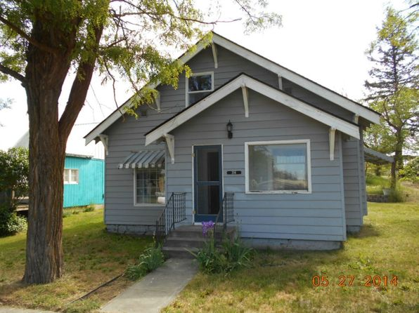 2 bed 1 bath Single Family at 206 N 2ND HARRINGTON, WA, 99134 is for sale at 65k - 1 of 13