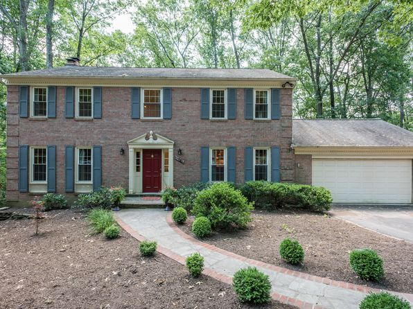 4 bed 3 bath Single Family at 10717 Midsummer Dr Reston, VA, 20191 is for sale at 727k - 1 of 52