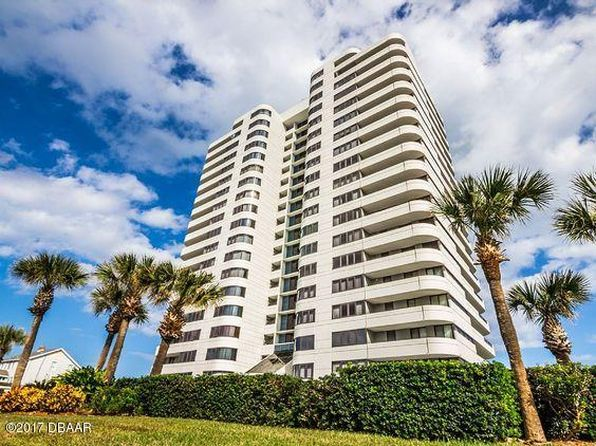 2 bed 2 bath Condo at 1420 N Atlantic Ave Daytona Beach, FL, 32118 is for sale at 329k - 1 of 18