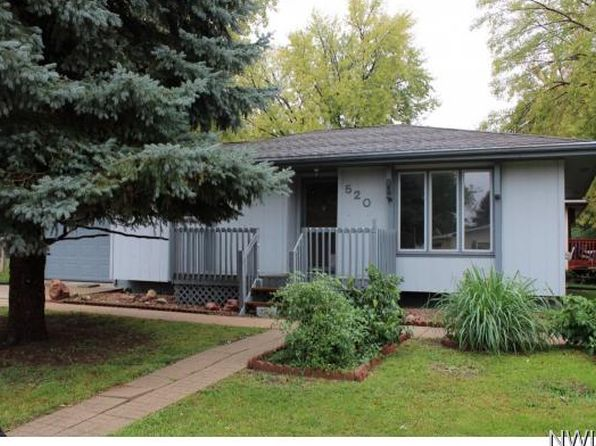 2 bed 2 bath Single Family at 520 W 5th St South Sioux City, NE, 68776 is for sale at 90k - 1 of 14