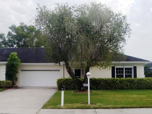 2 bed 2 bath Condo at 1226 Hazeltine Dr Fort Myers, FL, 33919 is for sale at 175k - 1 of 17