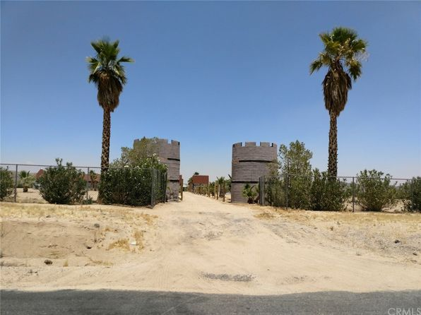 2 bed 2 bath Single Family at 64278 E BROADWAY JOSHUA TREE, CA, 92252 is for sale at 180k - 1 of 39