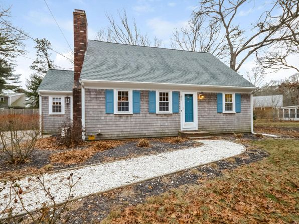 3 bed 3 bath Single Family at 50 Hayway Rd East Falmouth, MA, 02536 is for sale at 385k - 1 of 33