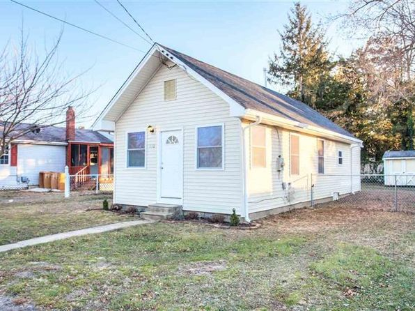 2 bed 1 bath Single Family at 110 E Delaware Pkwy Villas, NJ, 08251 is for sale at 110k - 1 of 18