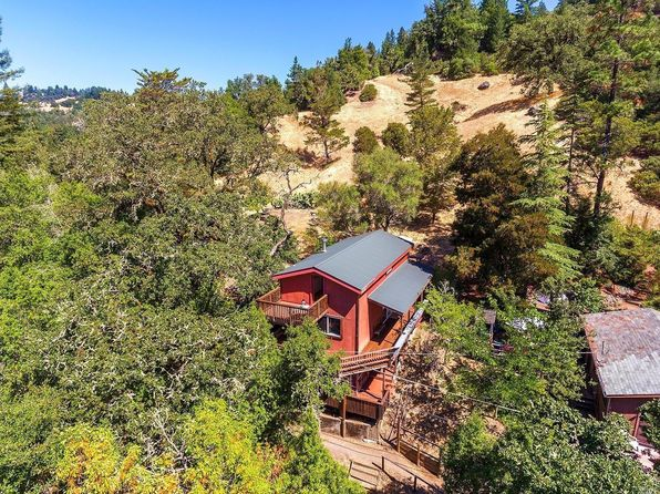 2 bed 3 bath Single Family at 6250 Cazadero Hwy Cazadero, CA, 95421 is for sale at 280k - 1 of 23