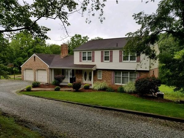 4 bed 3 bath Single Family at 4322 Bulltown Rd Murrysville, PA, 15668 is for sale at 280k - 1 of 23