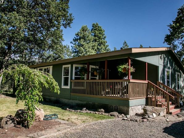 4 bed 2 bath Mobile / Manufactured at 78900 WOLF RUN RD DUFUR, OR, 97021 is for sale at 450k - 1 of 31