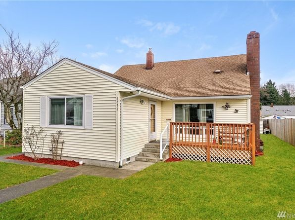 3 bed 1 bath Single Family at 6815 S PROSPECT ST TACOMA, WA, 98409 is for sale at 225k - 1 of 22