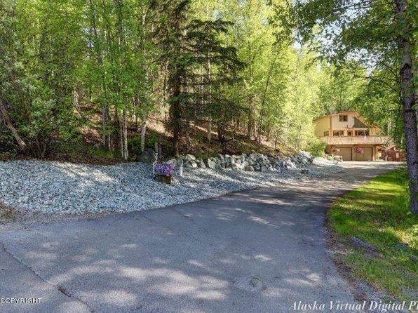 3 bed 2 bath Single Family at 22207 DEER PARK DR CHUGIAK, AK, 99567 is for sale at 380k - 1 of 53