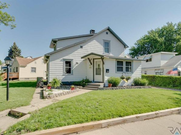 3 bed 1 bath Single Family at 1602 E 5th St Sioux Falls, SD, 57103 is for sale at 98k - 1 of 19